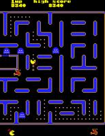 Jr Pac-Man Arcade 20