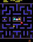 Jr Pac-Man Arcade 23