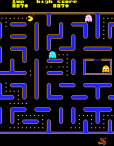Jr Pac-Man Arcade 24