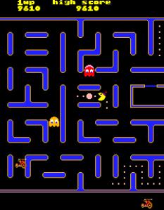 Jr Pac-Man Arcade 26