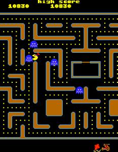 Jr Pac-Man Arcade 39