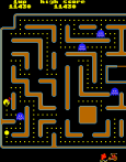Jr Pac-Man Arcade 41