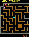 Jr Pac-Man Arcade 43
