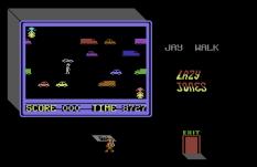 Lazy Jones C64 10