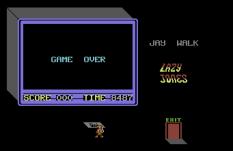 Lazy Jones C64 11
