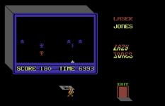 Lazy Jones C64 21