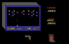 Lazy Jones C64 22