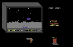 Lazy Jones C64 32