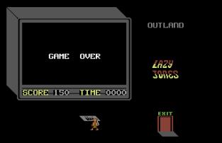 Lazy Jones C64 34