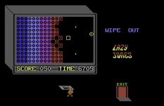 Lazy Jones C64 44