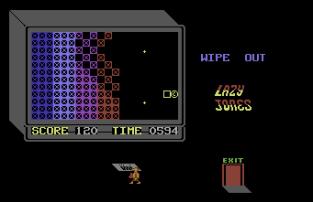 Lazy Jones C64 45