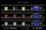 Lazy Jones C64 50