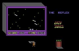 Lazy Jones C64 53