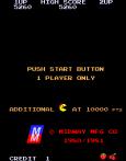 Ms Pac-Man Arcade 02