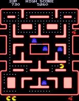 Ms Pac-Man Arcade 06