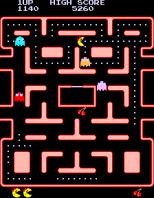 Ms Pac-Man Arcade 07