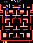 Ms Pac-Man Arcade 08