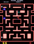 Ms Pac-Man Arcade 09