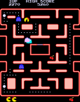 Ms Pac-Man Arcade 10