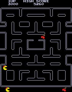 Ms Pac-Man Arcade 13