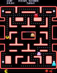 Ms Pac-Man Arcade 17