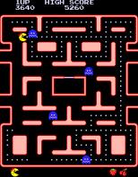 Ms Pac-Man Arcade 18