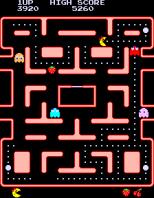 Ms Pac-Man Arcade 19