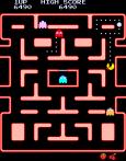 Ms Pac-Man Arcade 22