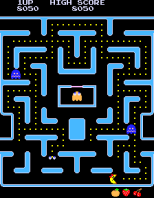 Ms Pac-Man Arcade 31