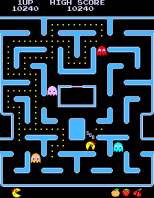 Ms Pac-Man Arcade 33