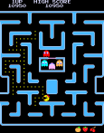 Ms Pac-Man Arcade 35