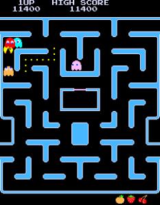 Ms Pac-Man Arcade 38