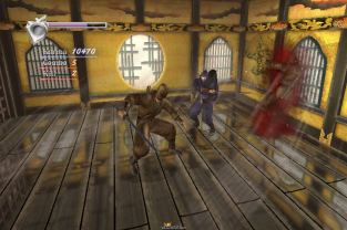 Ninja Gaiden XBox 075