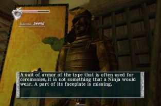 Ninja Gaiden XBox 089