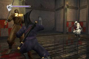 Ninja Gaiden XBox 141