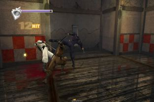 Ninja Gaiden XBox 144