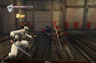 Ninja Gaiden XBox 155
