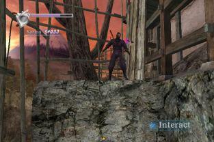 Ninja Gaiden XBox 174