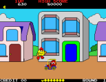 Pac-Land Arcade 07