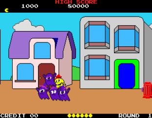 Pac-Land Arcade 09