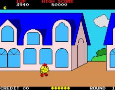 Pac-Land Arcade 11