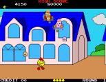 Pac-Land Arcade 13