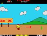 Pac-Land Arcade 16