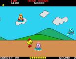 Pac-Land Arcade 18