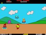 Pac-Land Arcade 19