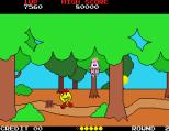 Pac-Land Arcade 24