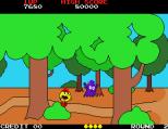 Pac-Land Arcade 25