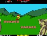 Pac-Land Arcade 30