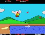 Pac-Land Arcade 38