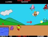 Pac-Land Arcade 39